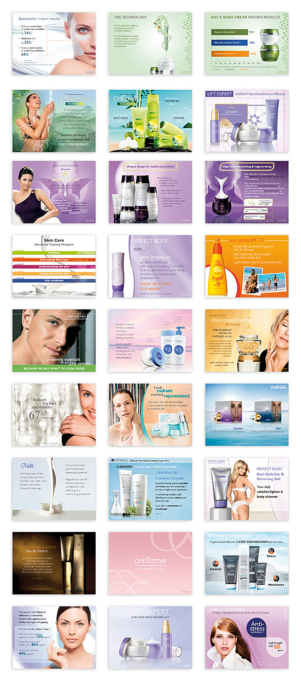 2005-2009_oriflame_ppt